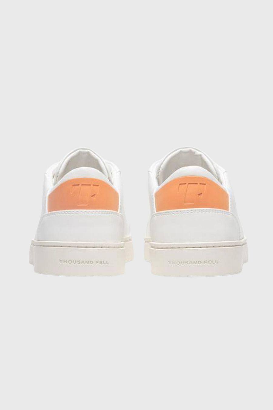 Thousand Fell Women's Lace Up   Crush (Orange)