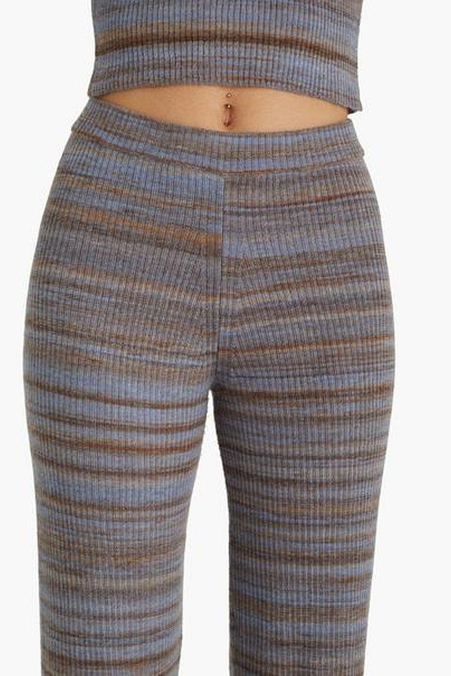 Paloma Wool Fabia Pants - Greyish Blue