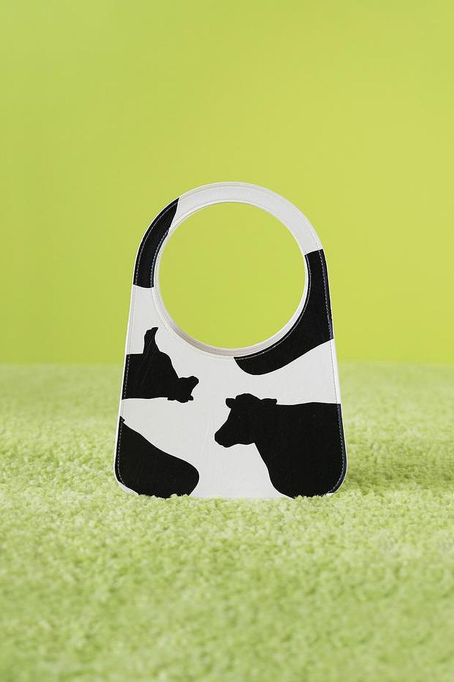 Boobie World Boobie Bag - Cow Cow