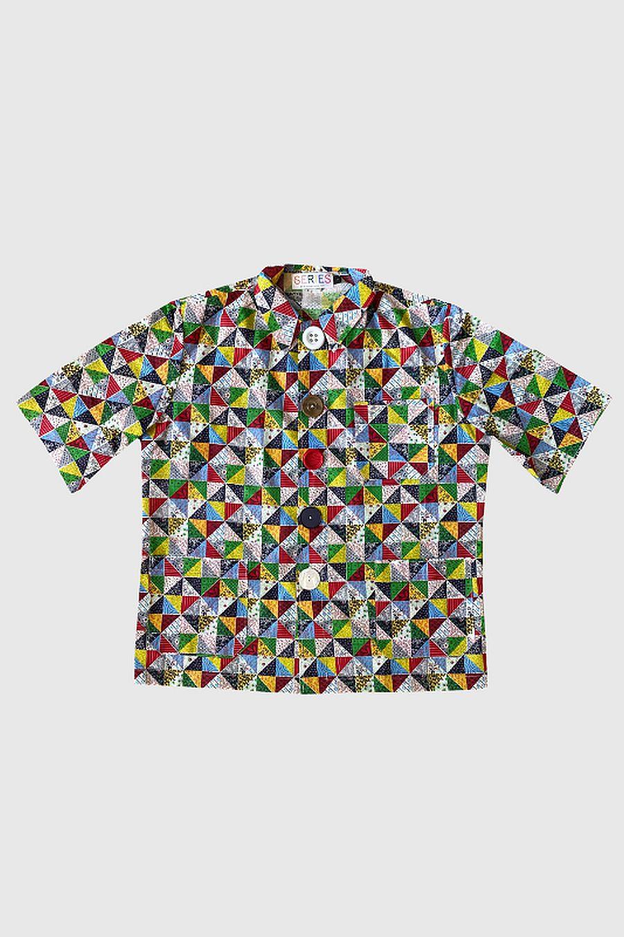 The Series NY Chore Shirt - CSCH002