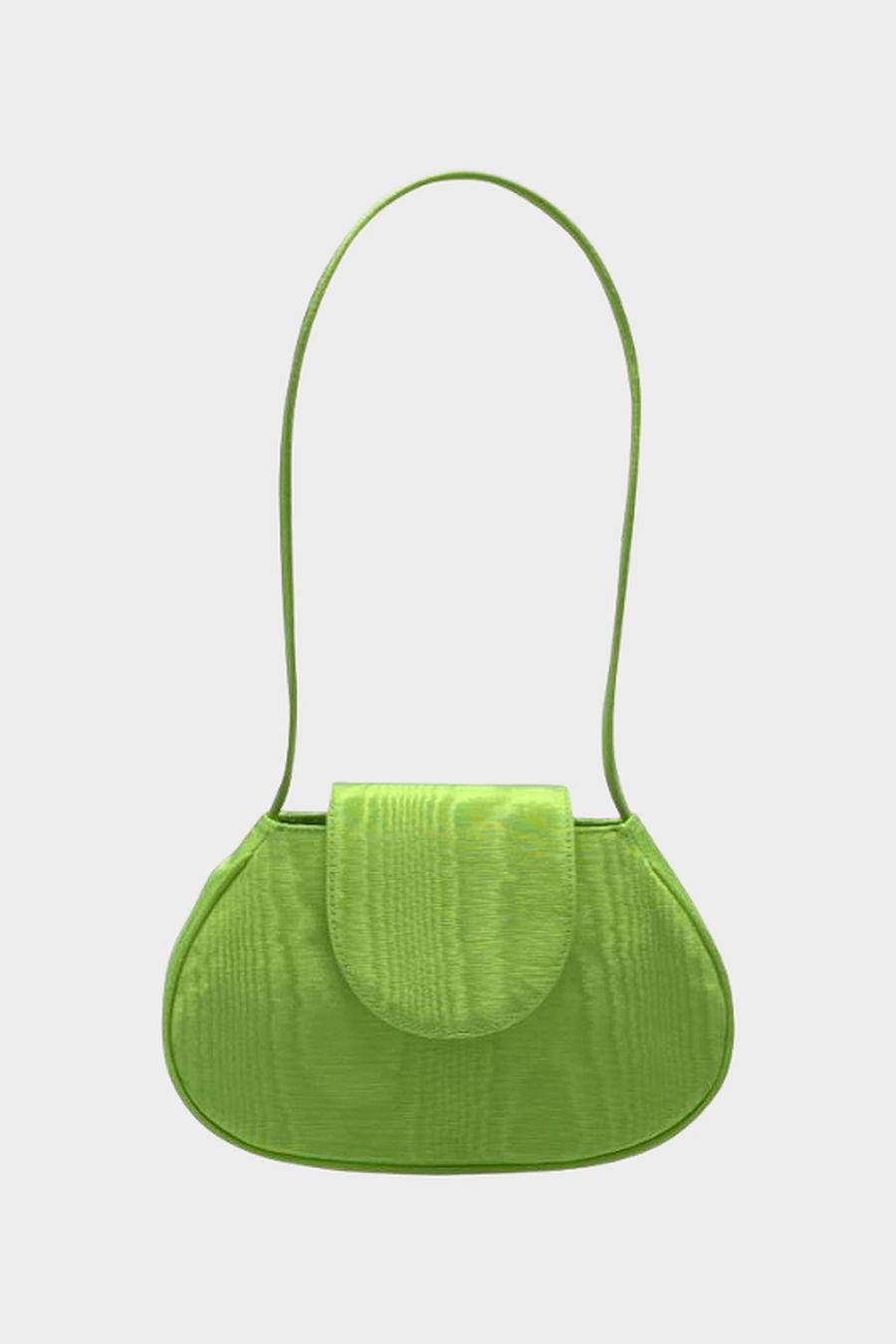 For The Ages New York Ineva Baguette - Green Apple