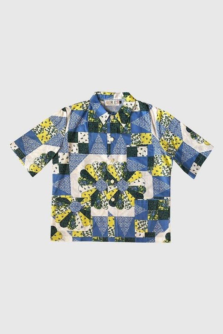 The Series NY Chore Shirt - CSCH006