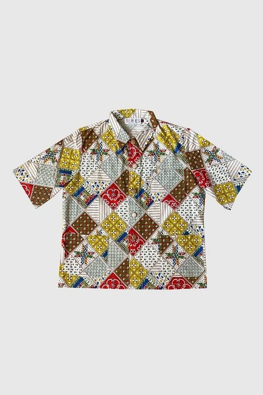 The Series NY Chore Shirt - CSCH005
