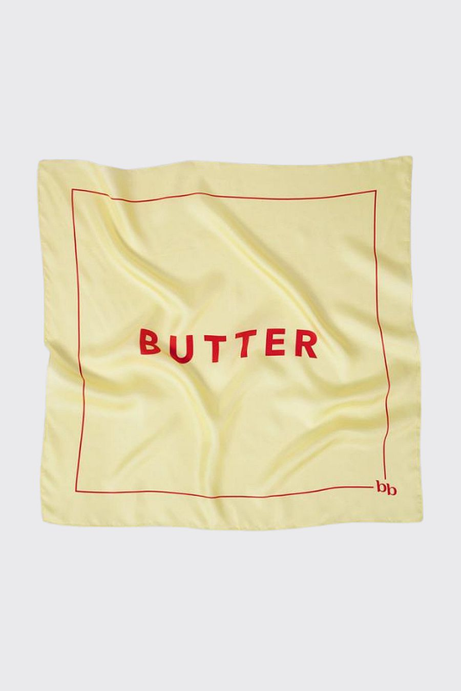 Boobie World Boobushka - Butter