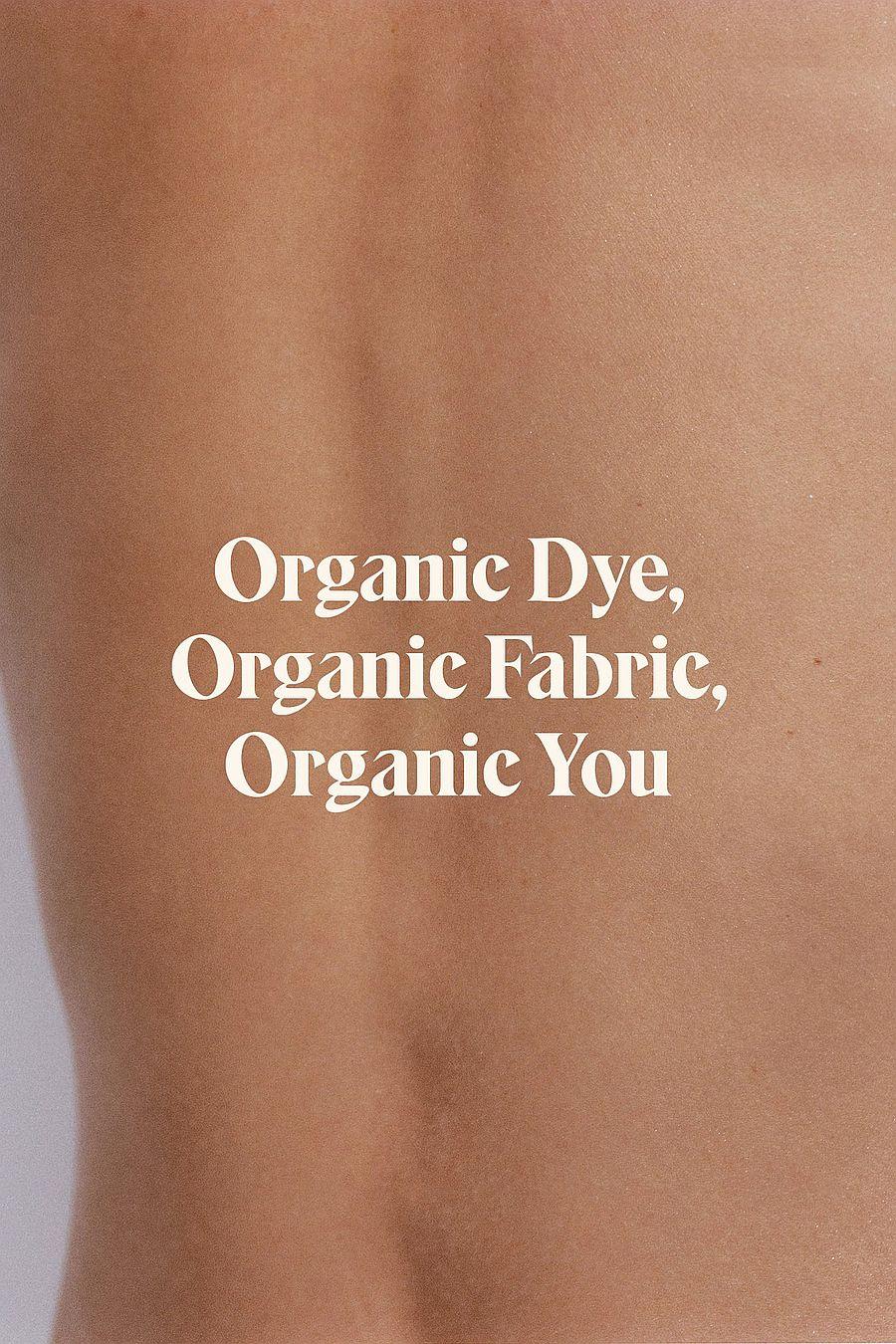 MATE The Label Organic Cotton Classic Tee - SAGE