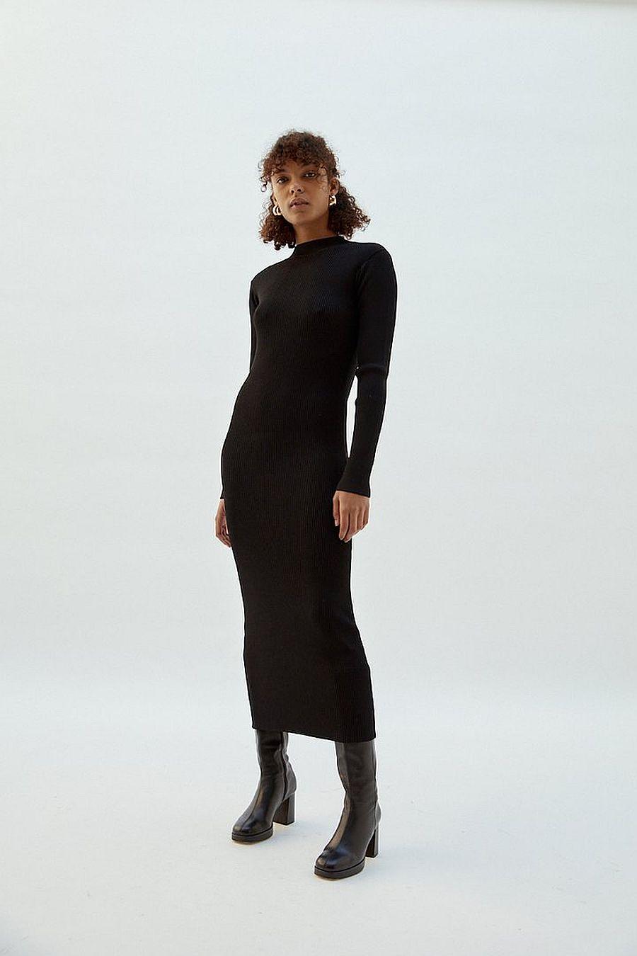 MUSIER Paris Darc Dress