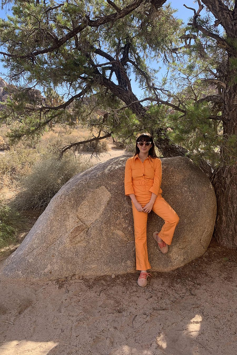 House Of Sunny Thee Coveralls
