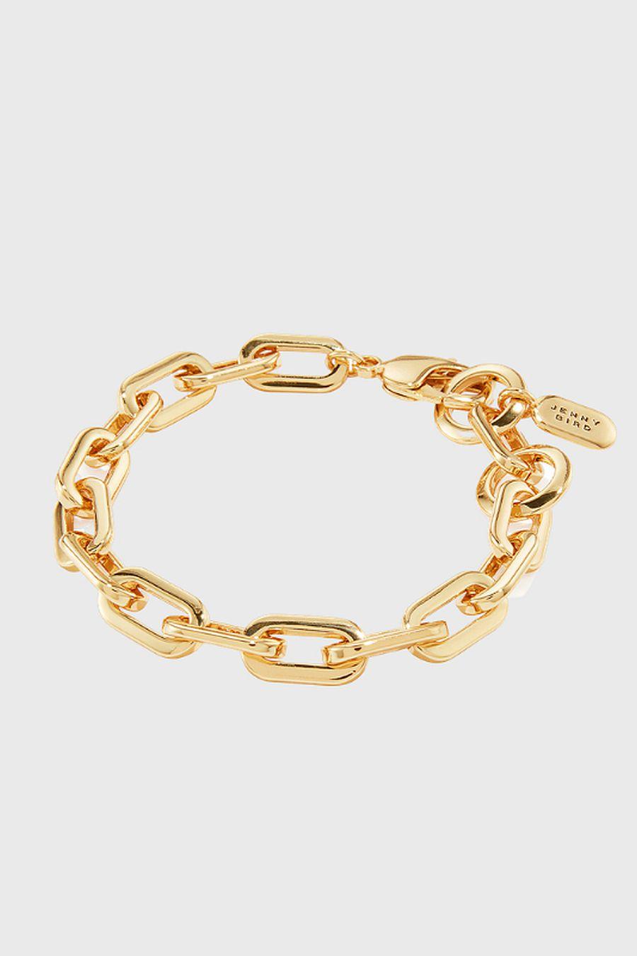 Jenny Bird Toni Link Bracelet - Small