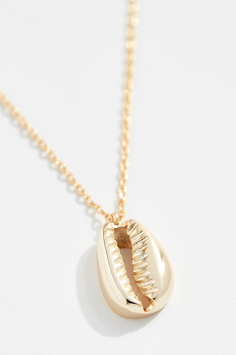 Shashi Baltic Necklace