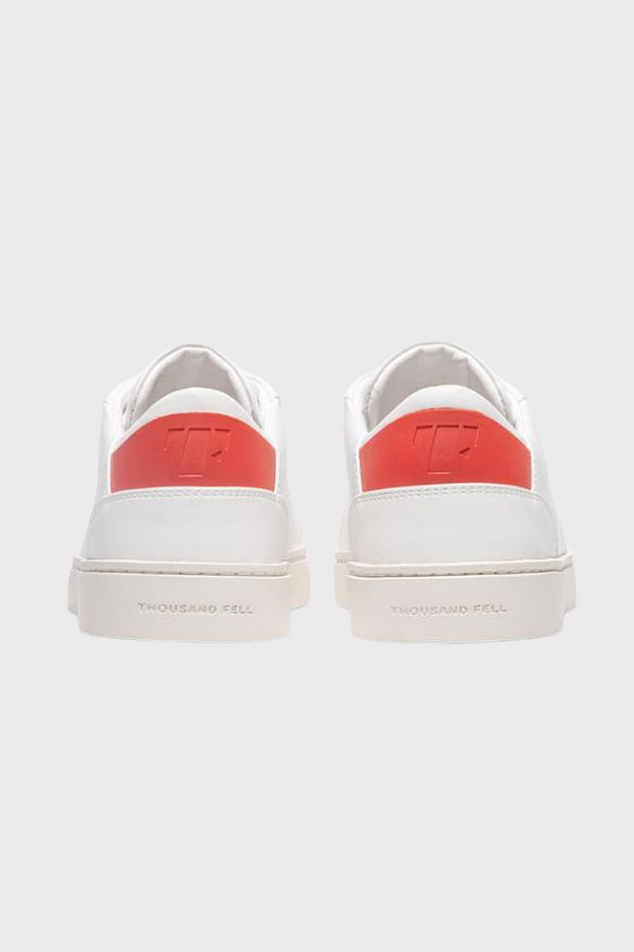 Thousand Fell Women's Lace Up | Flame (Red)