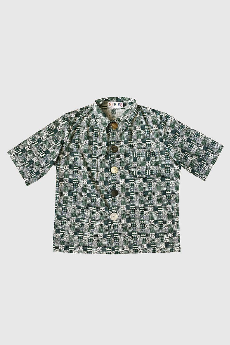 The Series NY Chore Shirt - CSCH003