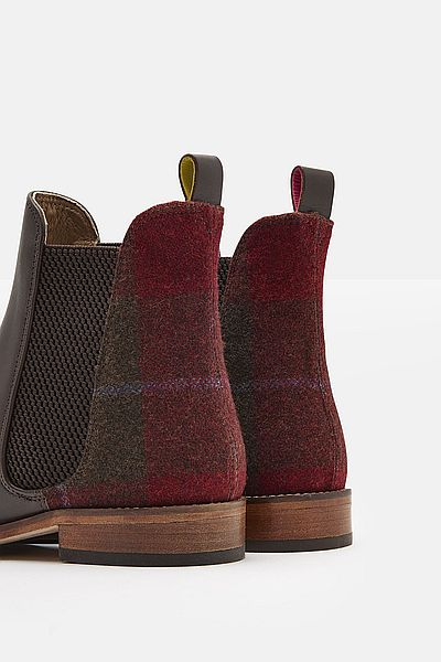 e1a3dc28f00 One of a Kind Ankle Boots | The Lobby