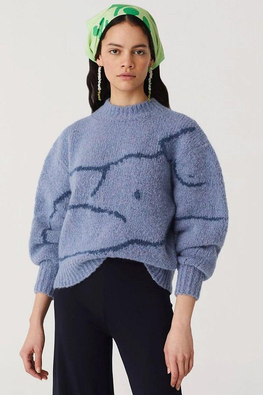 Paloma Wool Palmira - Blue