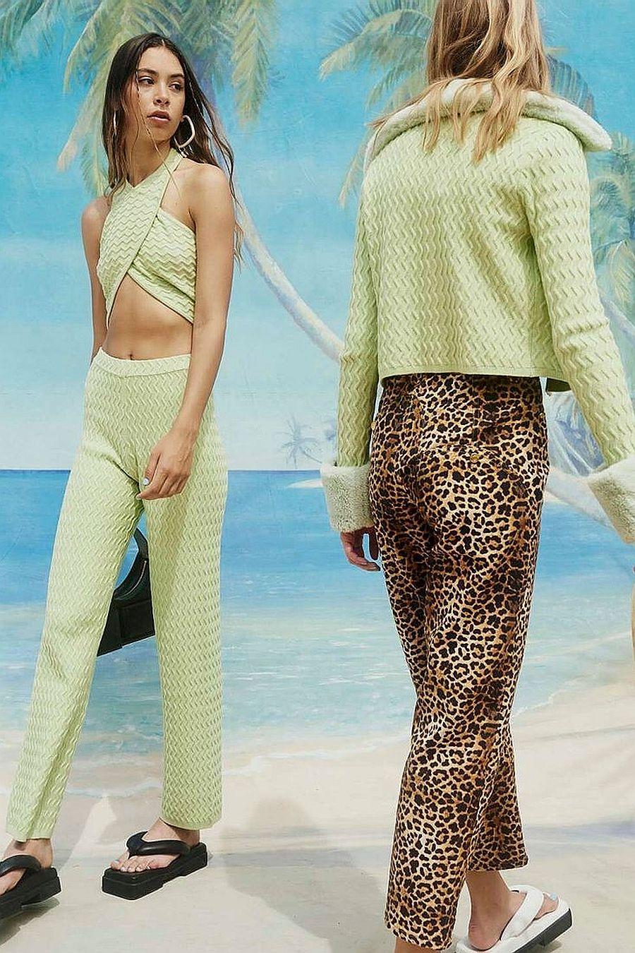 House Of Sunny Island Pants