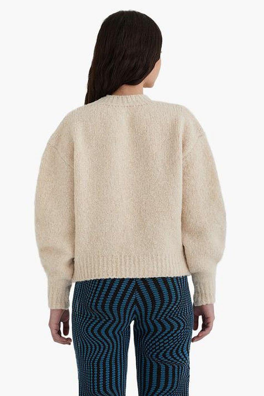 Paloma Wool Anita Sweater - Ecru