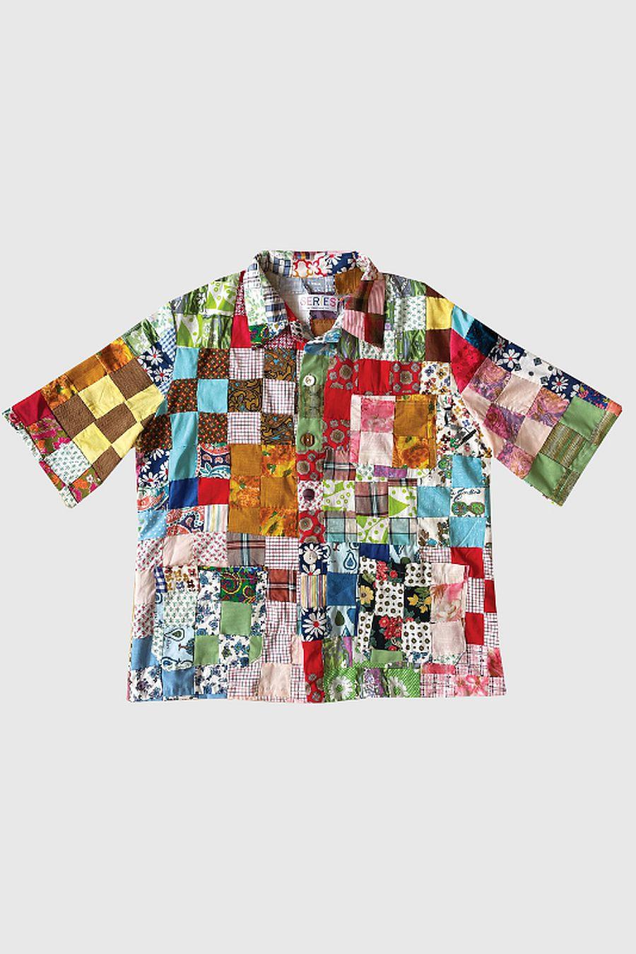 The Series NY Chore Shirt - QSCH008