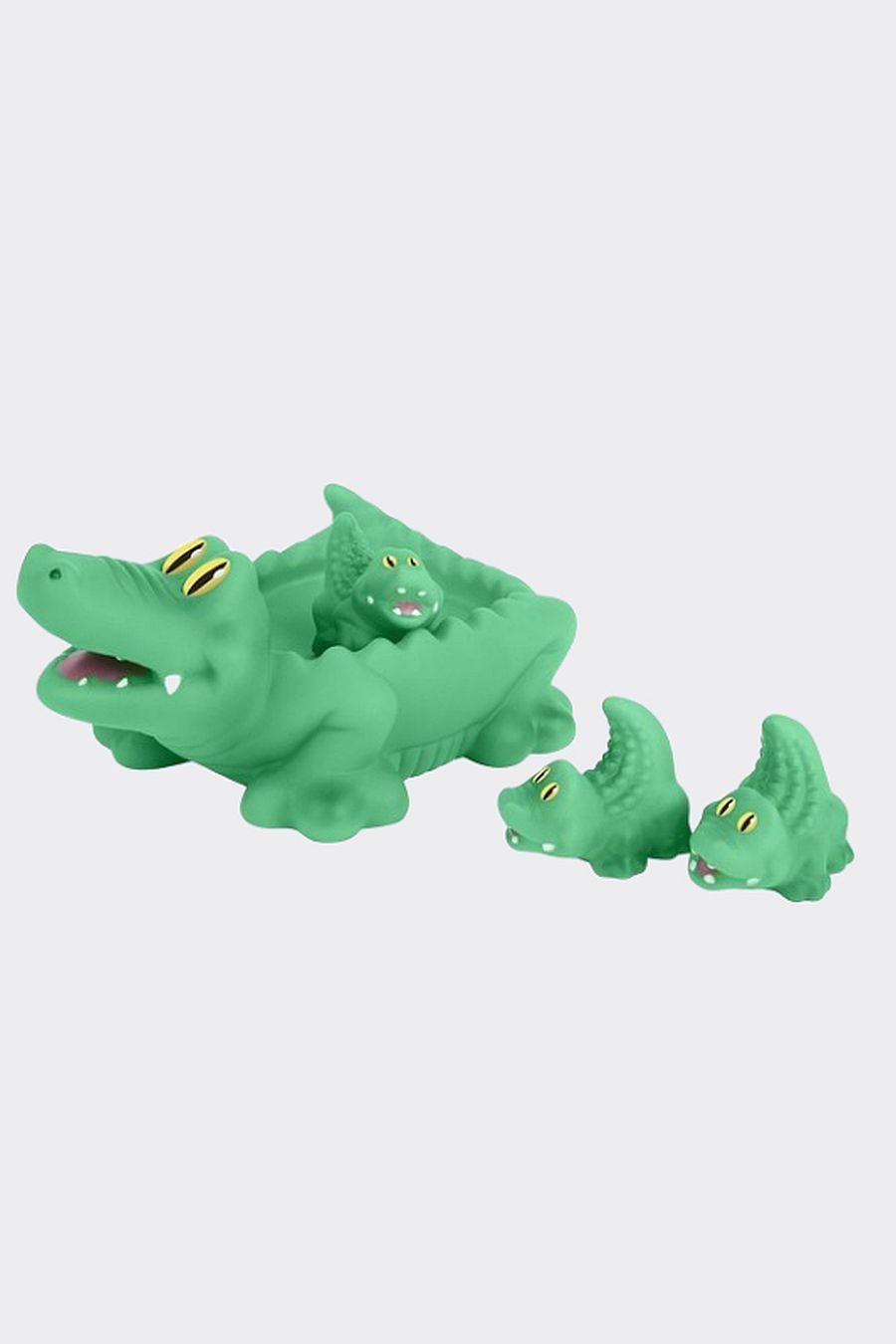 Sunny Life Croc Family Bath Toys