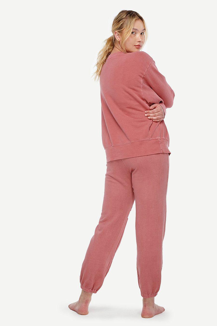 LACAUSA Clothing Slater Sweatshirt - Mesa