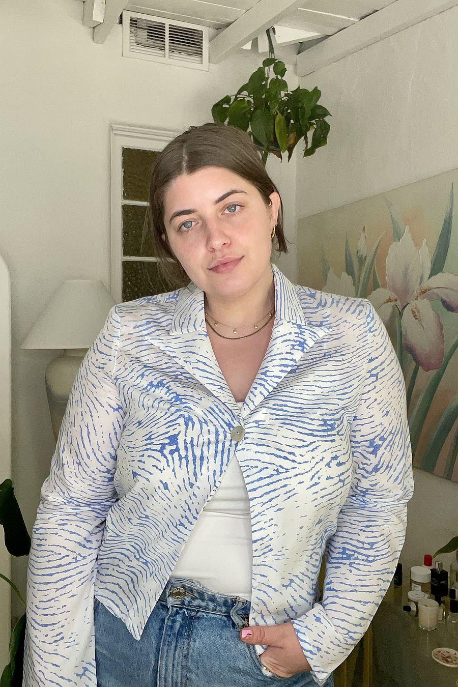 Paloma Wool Csi