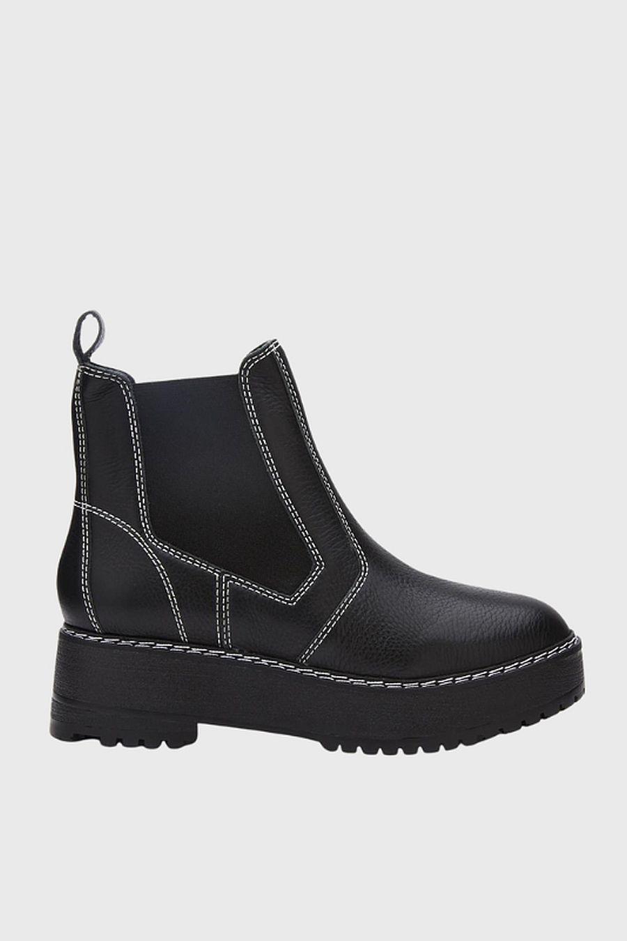 Matisse Footwear Mason Chelsea Boot - black