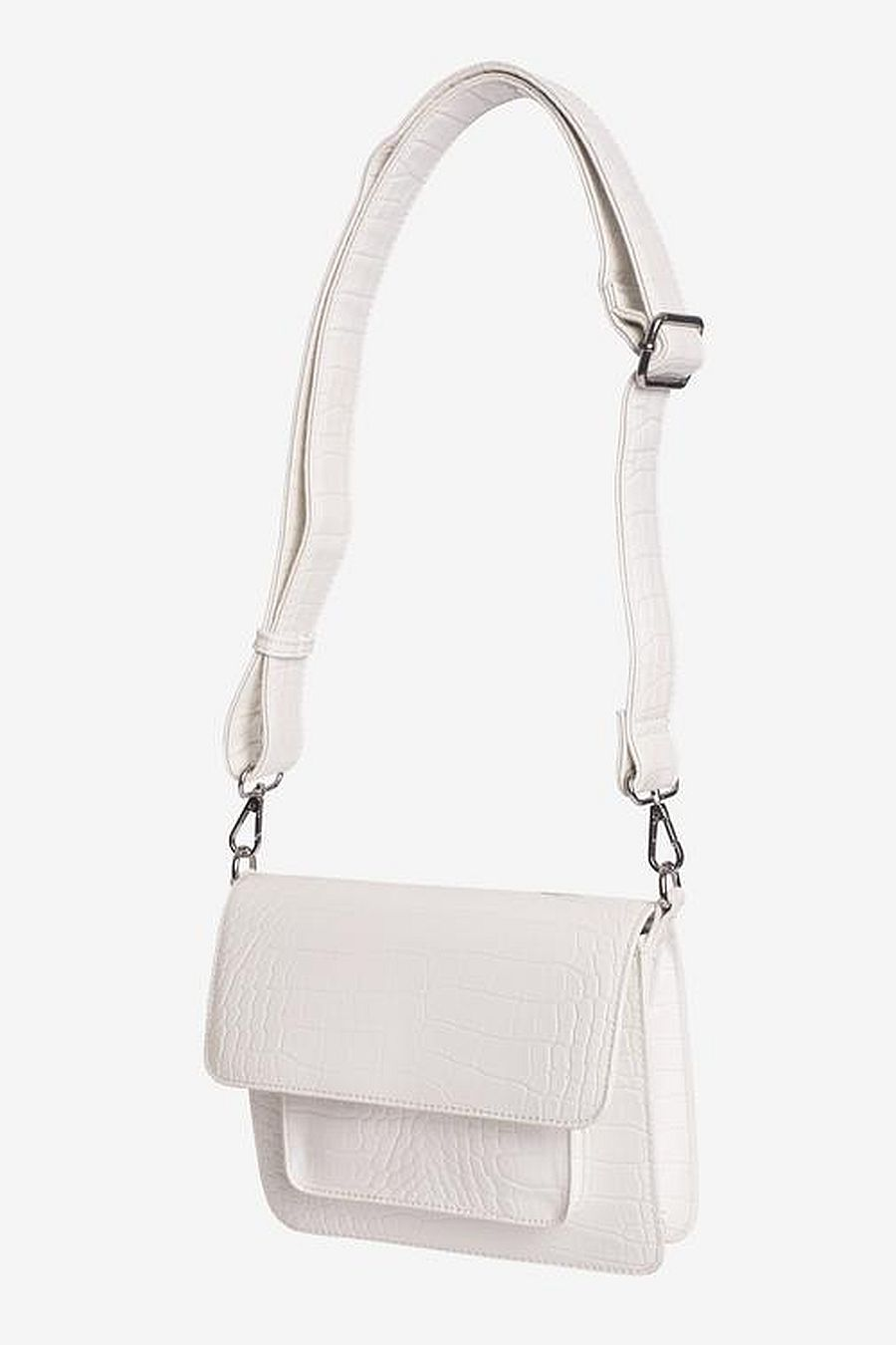HVISK Cayman Pocket - White