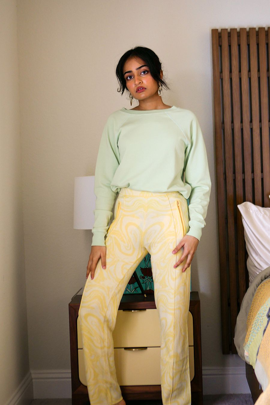 House Of Sunny The Bay Tracksuit Pants