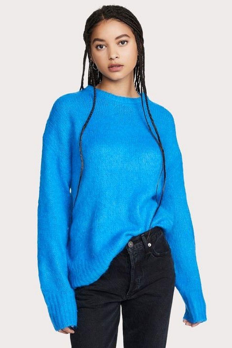 J.O.A. Oversize Sweater