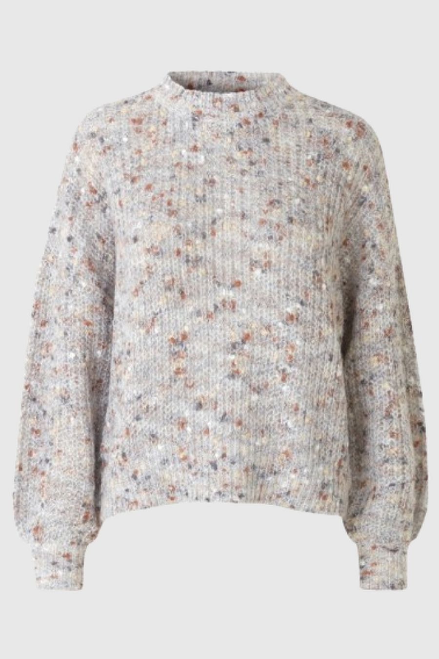 Just Female Almine Knit - Nature