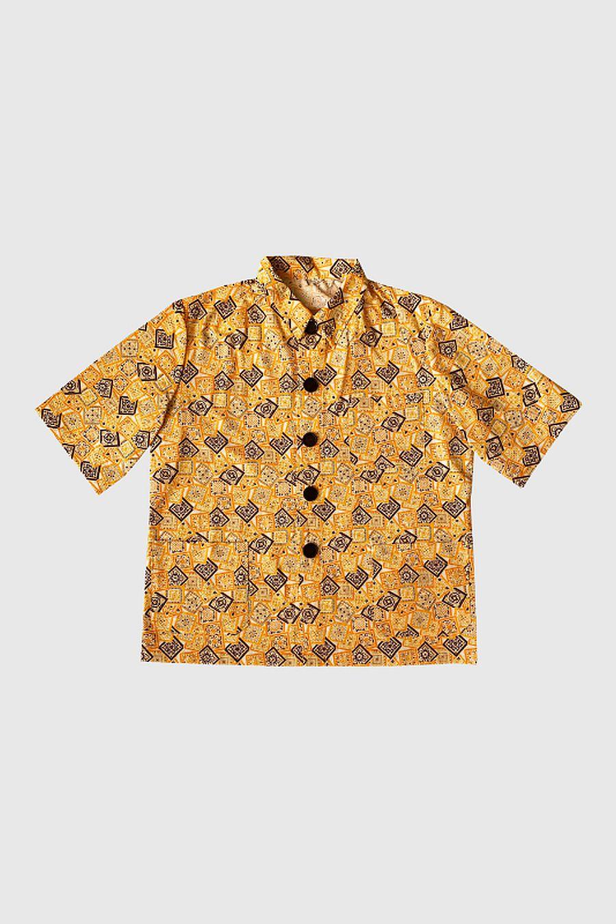 The Series NY Chore Shirt - CSCH004