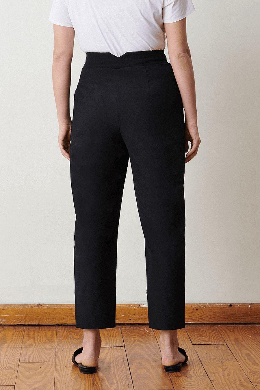 Aday Portfolio Pant - Black