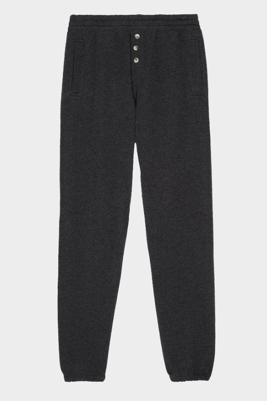 DONNI. Vintage Fleece Joggers - Charcoal