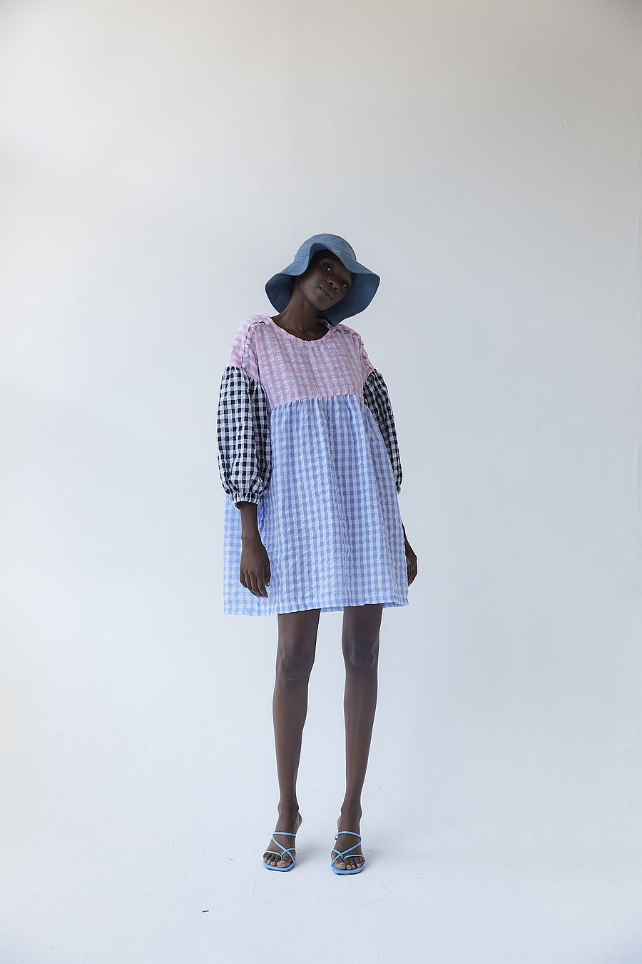 Tach Clothing Catarina Dress
