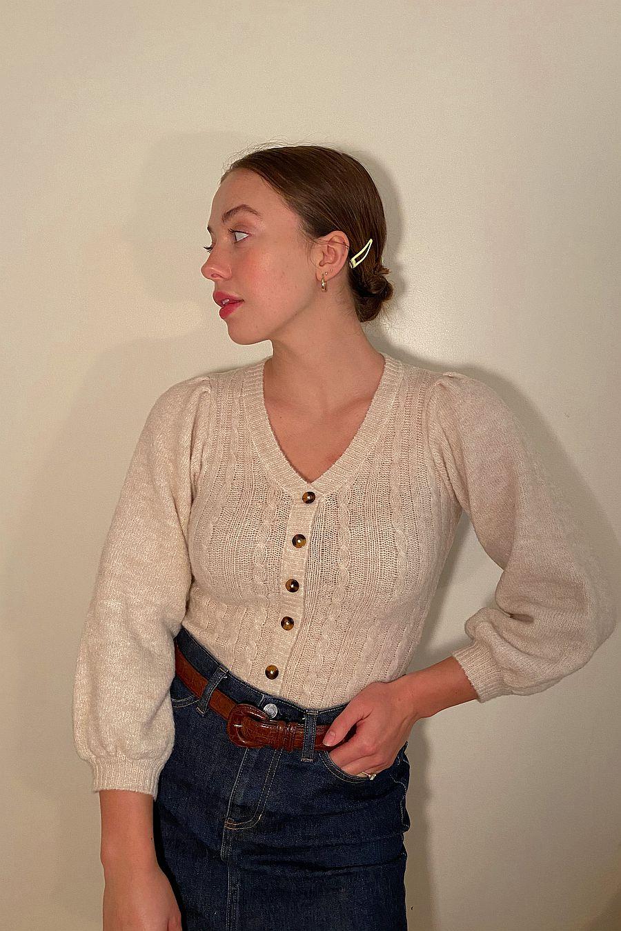 Tach Clothing Cora Bodysuit