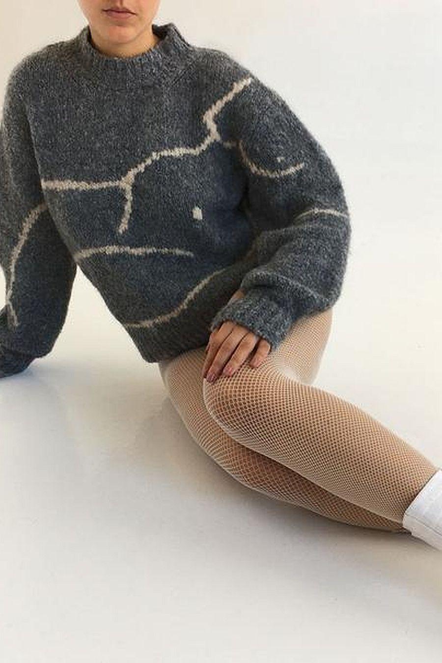 Paloma Wool Palmira - Grey