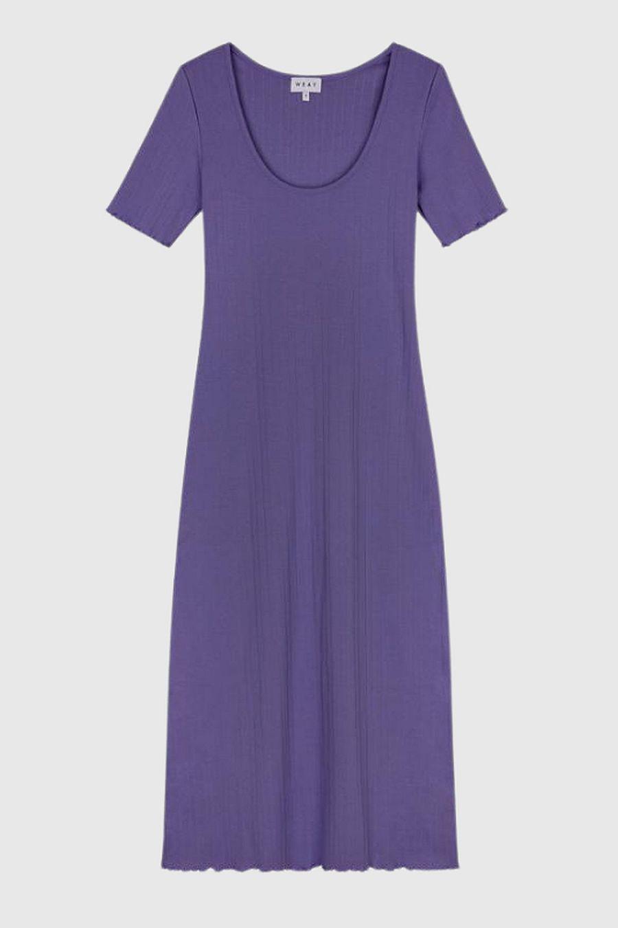 Wray NYC Keller Dress - Lilac