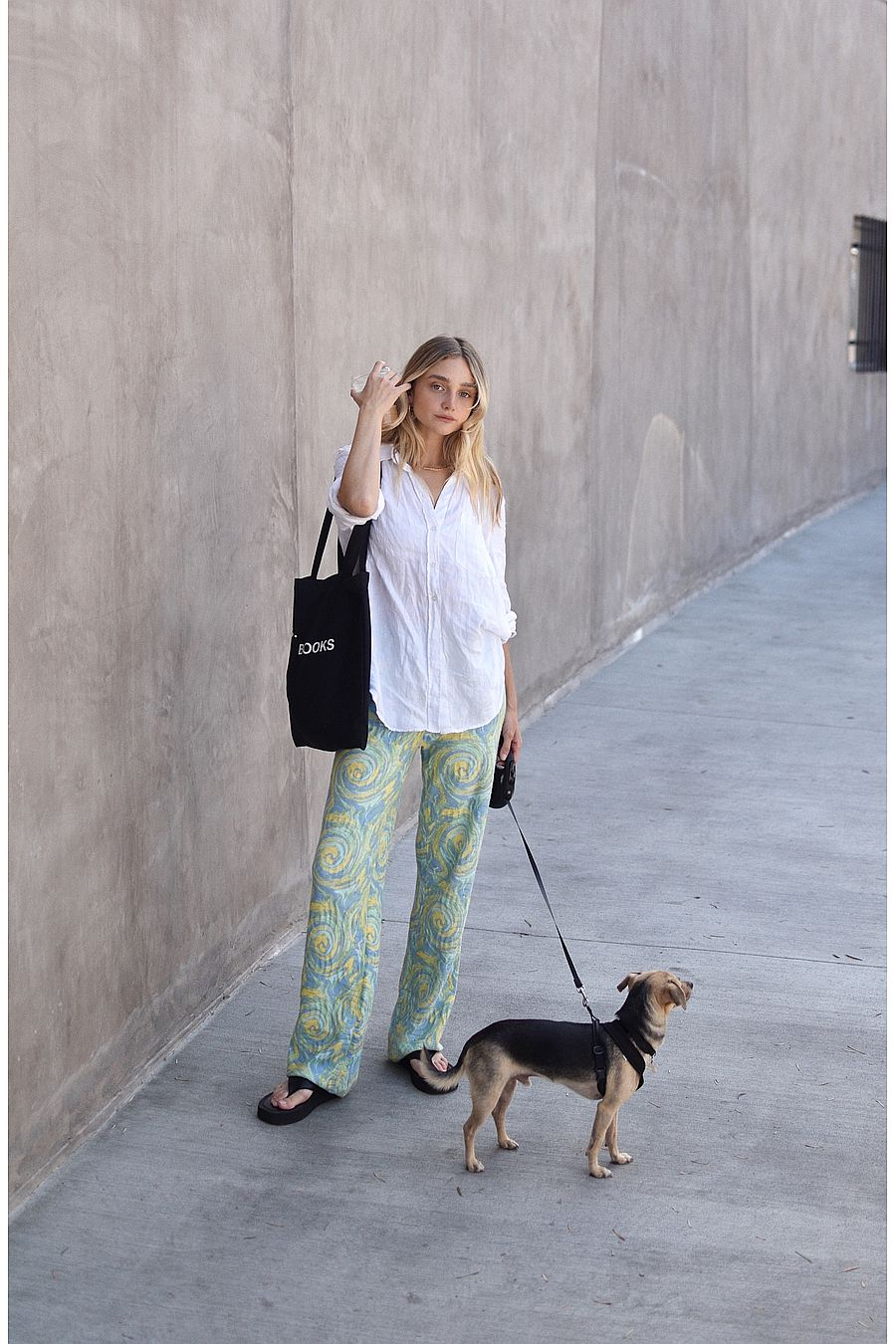 House Of Sunny Cypress Pants