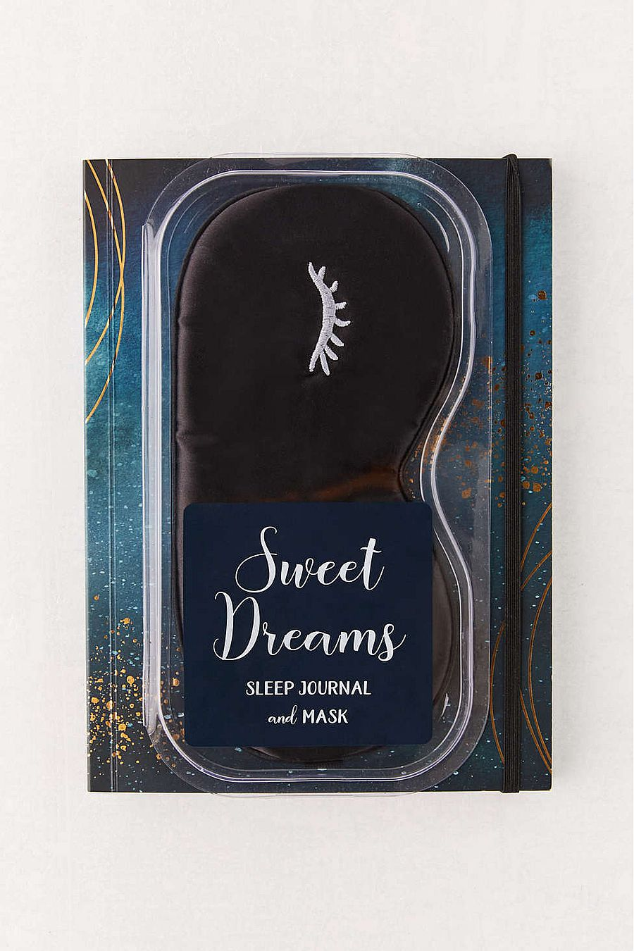 Urban Outfitters Dream Journal And Sleep Mask Set