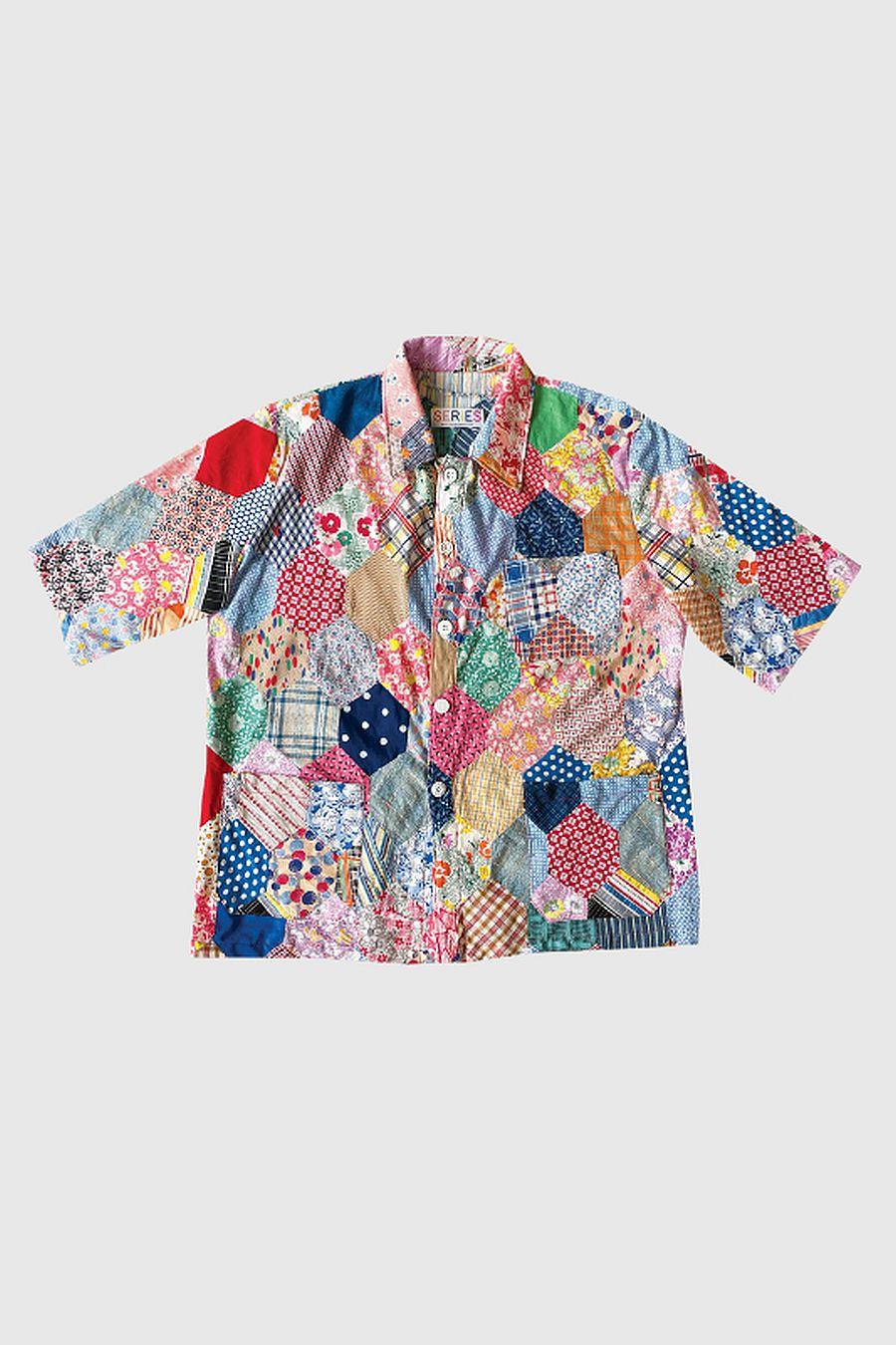 The Series NY Chore Shirt - QSCH007