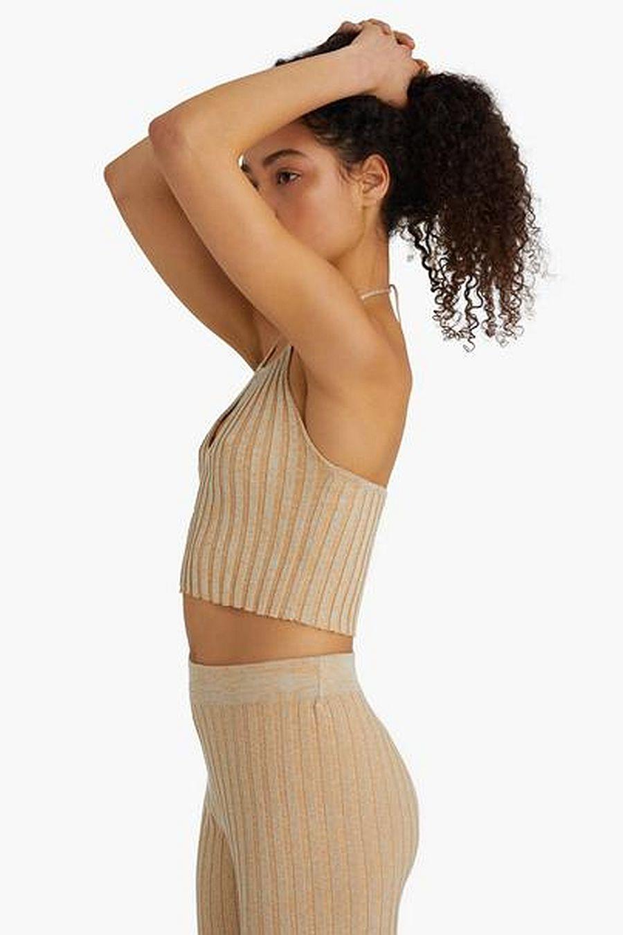 Paloma Wool Block - Tan