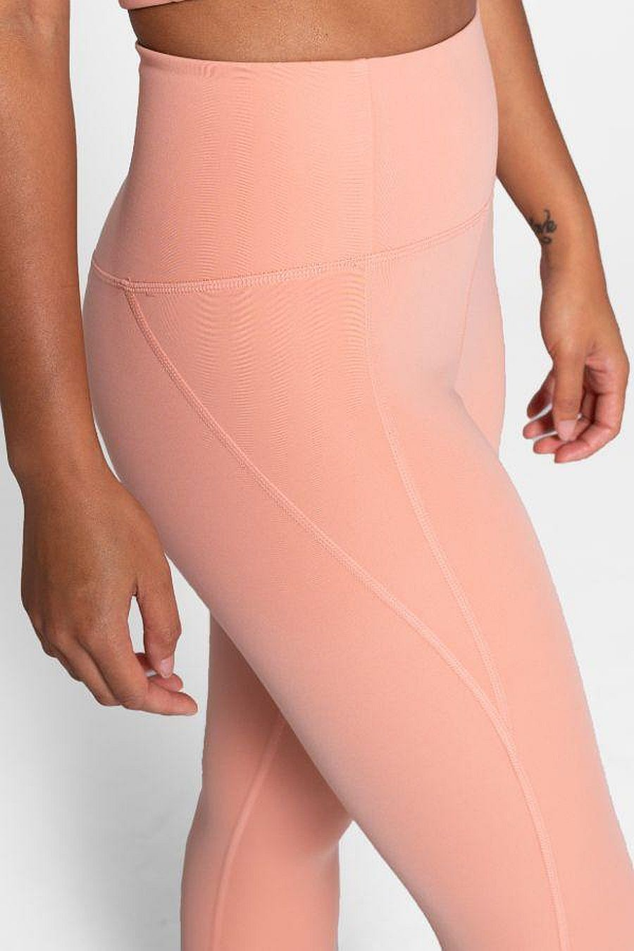 "Girlfriend Collective Sherbet Compressive Legging (28.5"")"