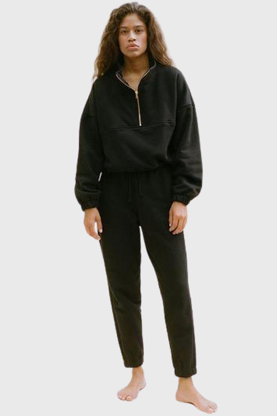 Gil Rodriguez Beachwood sweatpants - Black