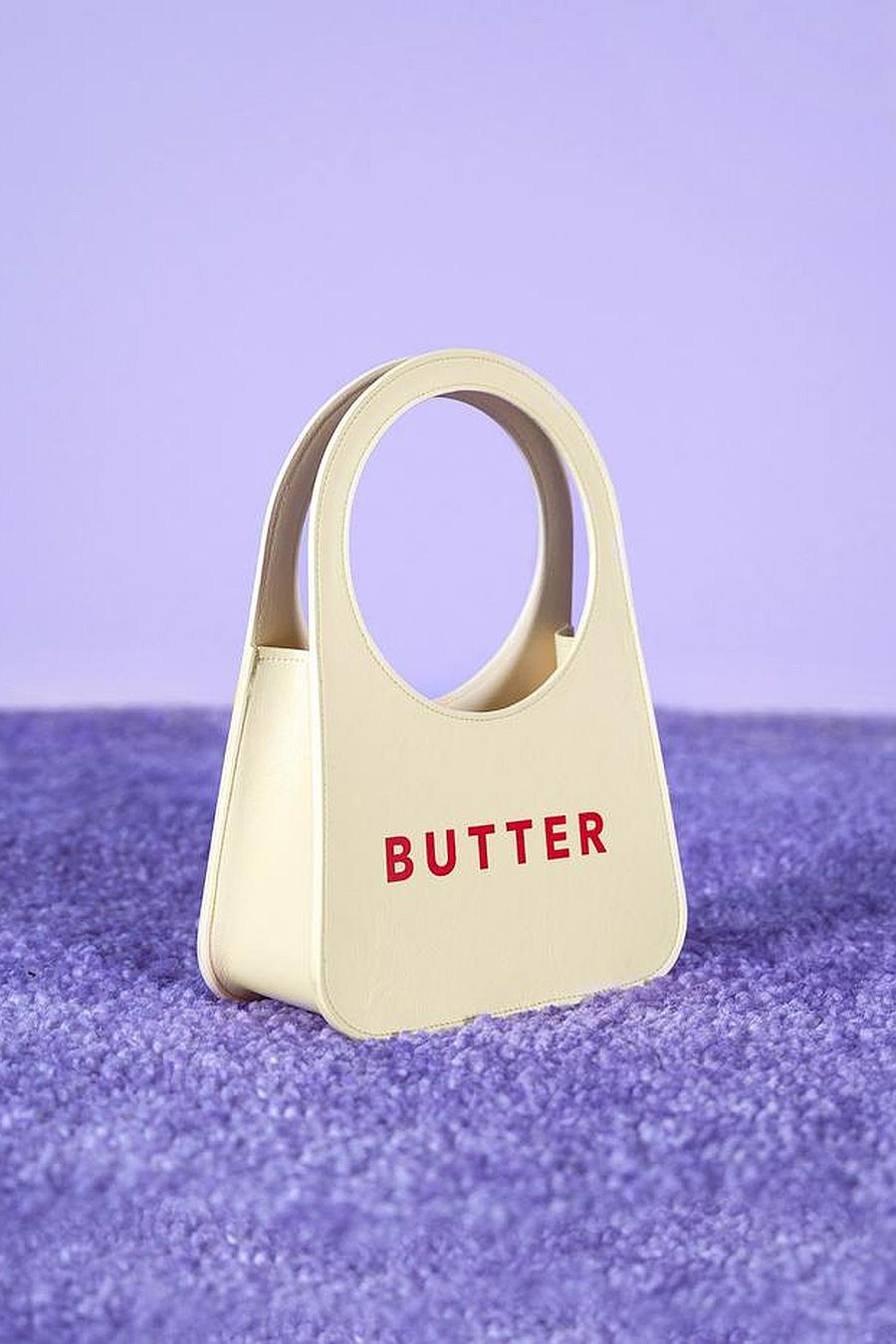 Boobie World Boobie Bag - Butter