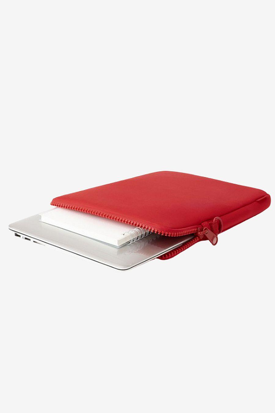 """Dagne Dover 13"""" Laptop Sleeve - Siren"""