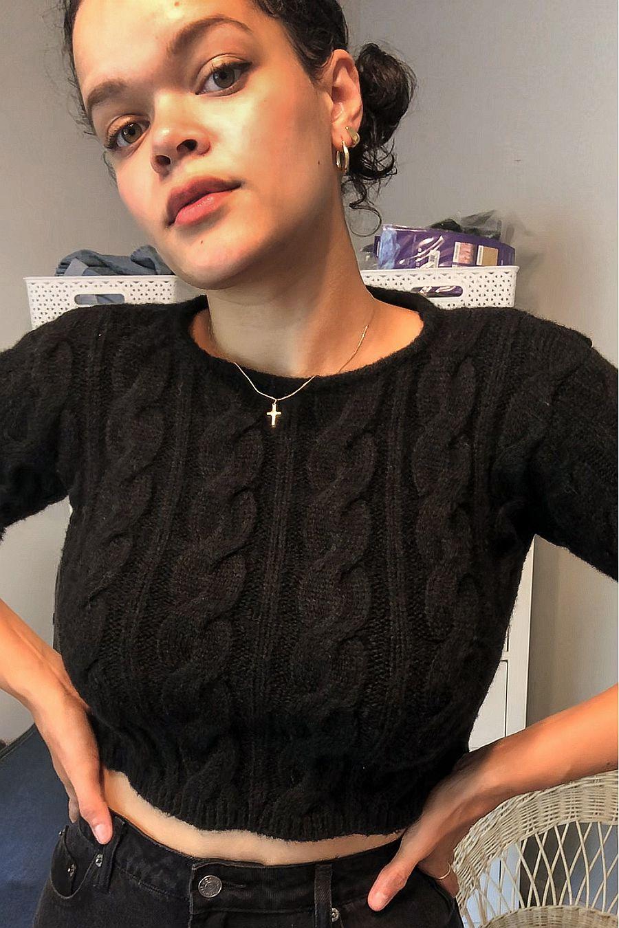 Tach Clothing Leia Knit
