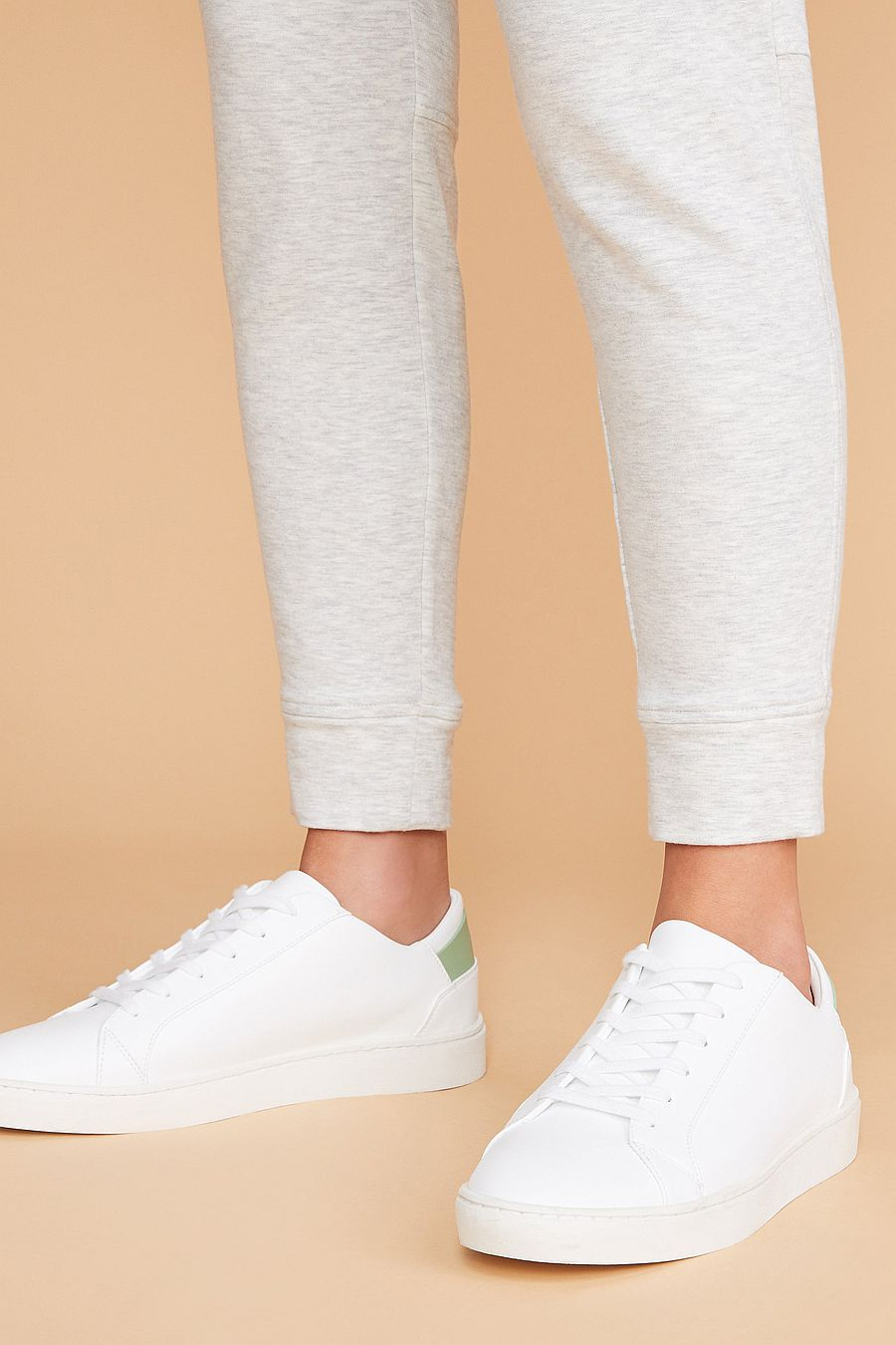 Thousand Fell Women's Lace Up | Green