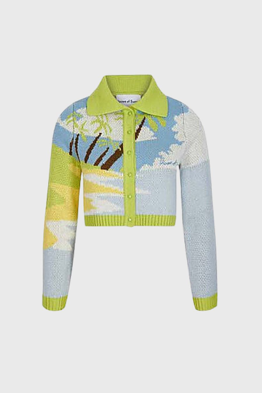 House Of Sunny Day Dreamer Cardi