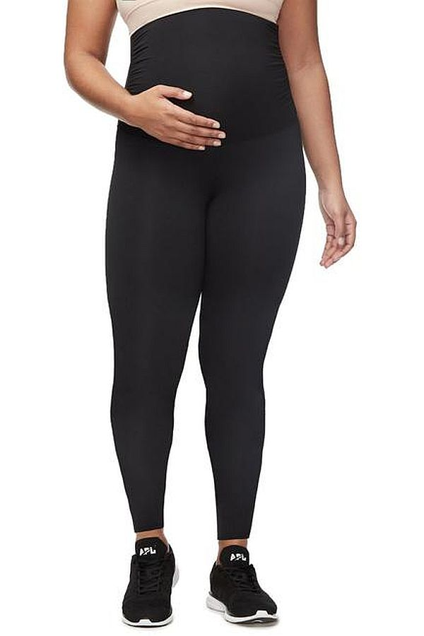 Good American The Good Mama Seamless Legging