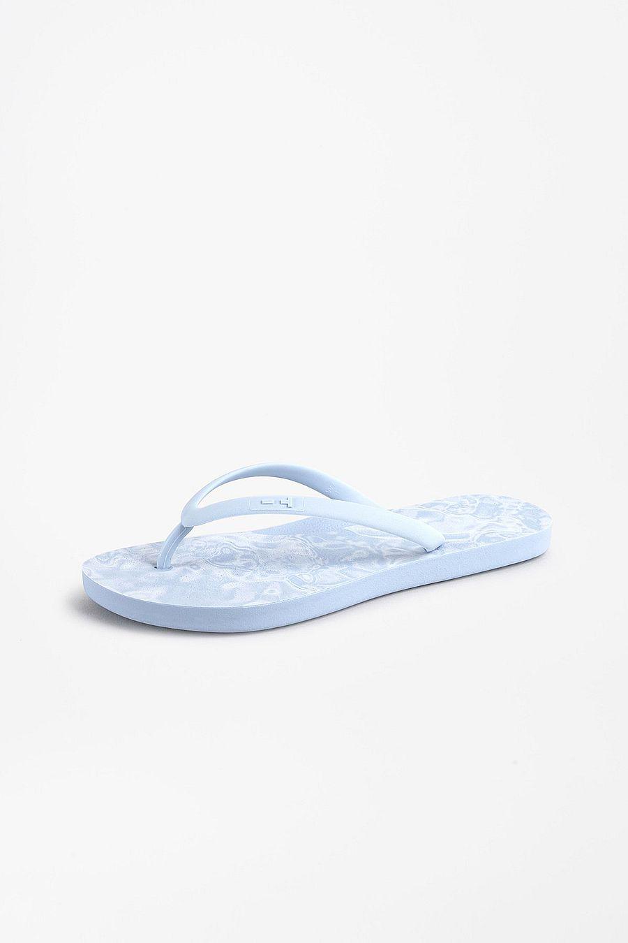 Tidal TIDE Flip Flops - Sky Blue