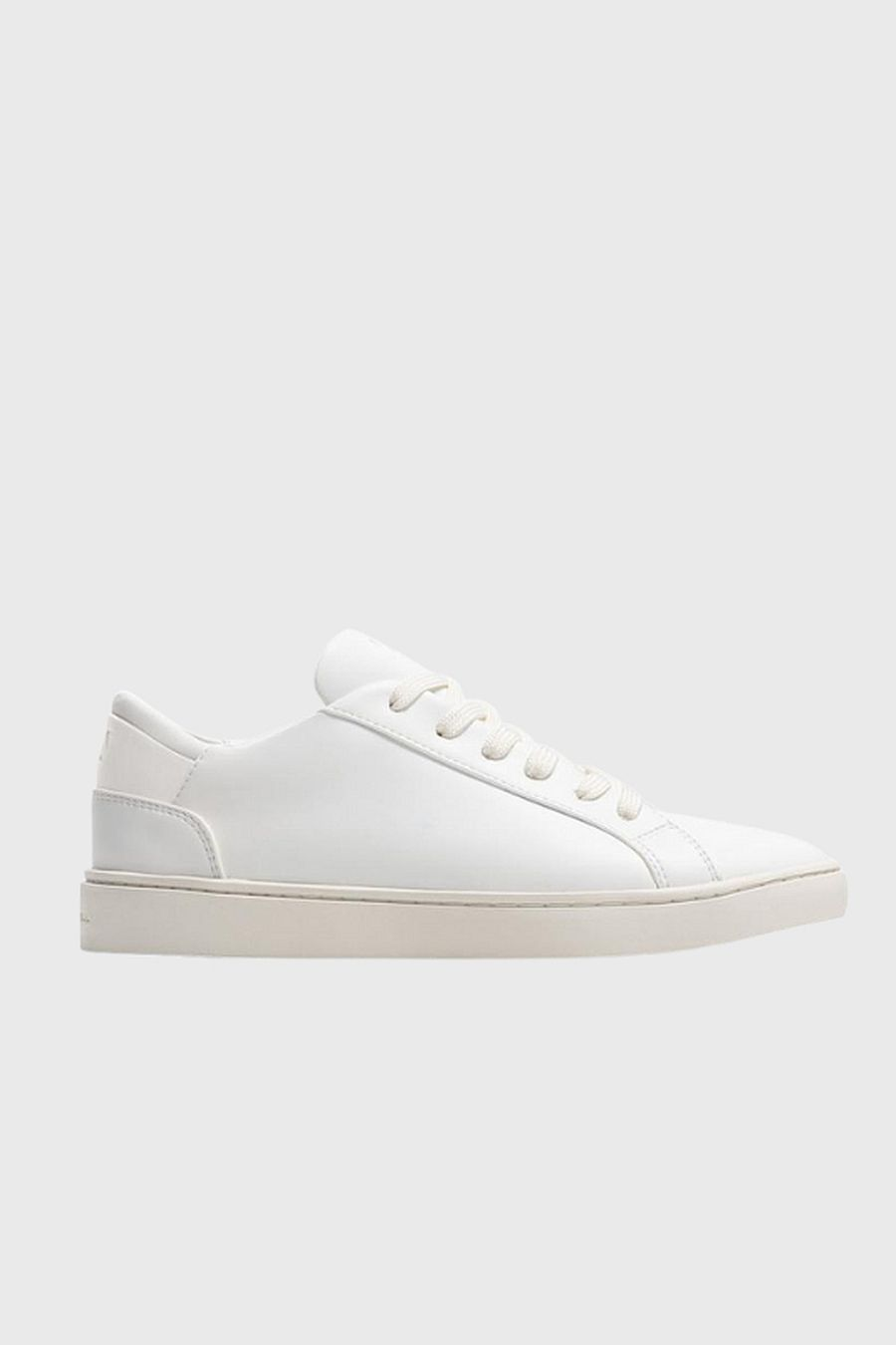Thousand Fell Women's Lace Up | White