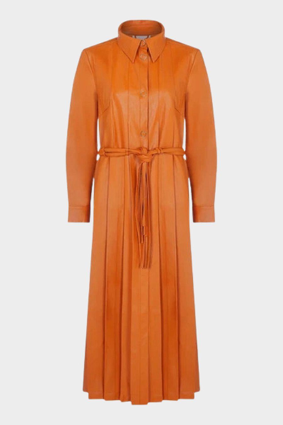 House Of Sunny    Balearic Shirt Dress